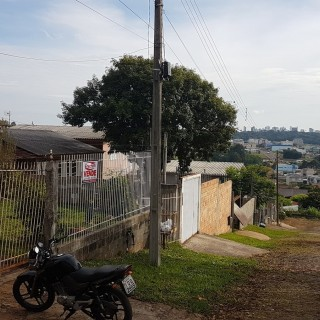 Casa 4 dormitórios - Loteamento Brigadianos - Erechim RS