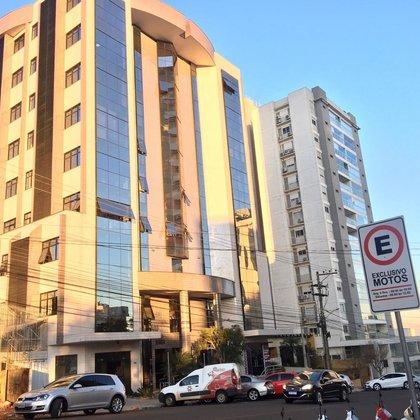 Alugar Sala Comercial Térrea