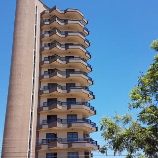 Apartamento finamente mobiliado !