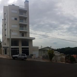 Cobertura Duplex no centro a venda em Erechim