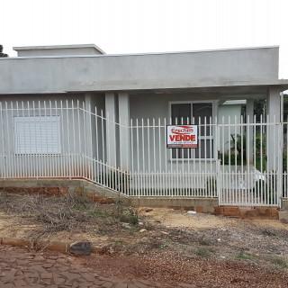 Casa nova no bairro Agrícola !