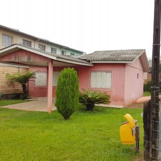 Casa 2 dormitórios Bairro Zimmer em Erechim RS