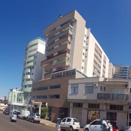 Apartamento 2 dormitórios à venda Centro de Erechim RS