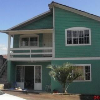 Alugar Casa Parte Superior