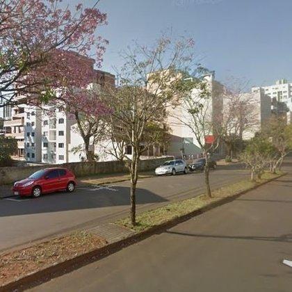 Apartamento 2 dormitórios centro de Erechim RS