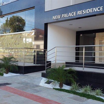 Apartamento central 2 dormitórios em Erechim RS