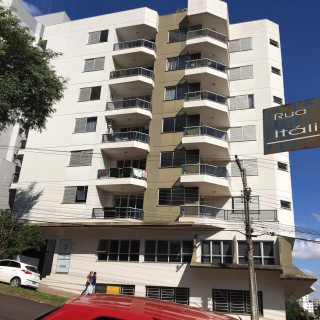 Alugar apartamento