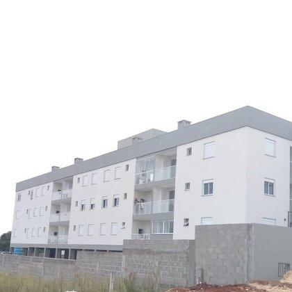 Alugar Apartamento Novo