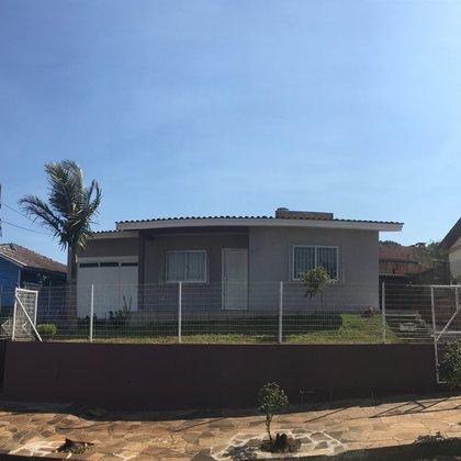 Casa Bairro Linho Desconto de R$20Mil