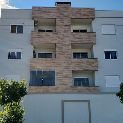 Apartamento novo no bairro Morada do Sol !