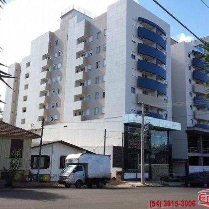 Alugar apartamento Central em Erechim