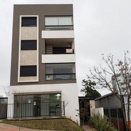 Apartamento Bairro Linho .