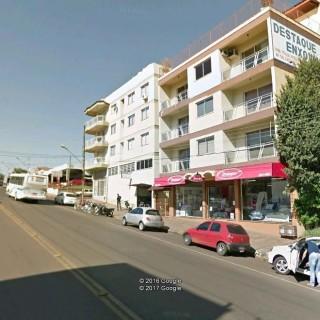 Apartamento Central com 170m²