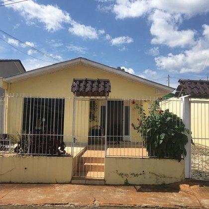 Casa 3 dormitórios Bairro Atlantico em Erechim RS