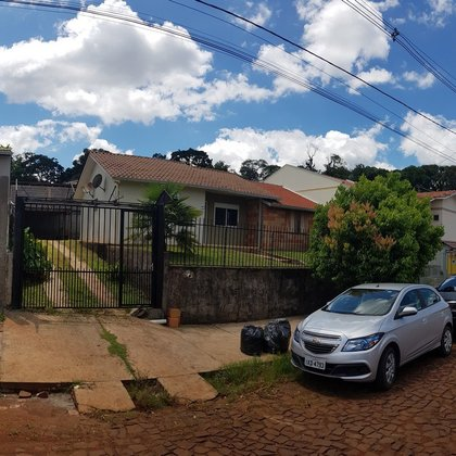 Casa 3 dormitórios em Erechim RS