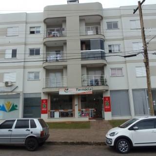Apartamento semi mobiliado!!
