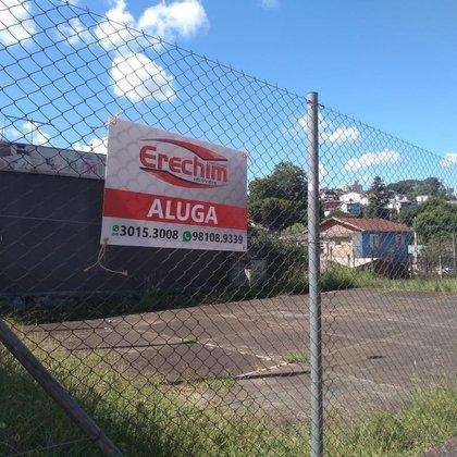 Alugar - Terreno