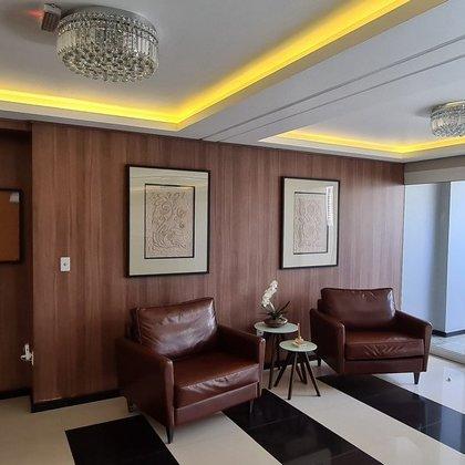 Apartamento com suíte à venda no centro de Erechim RS - Erechim Imóveis