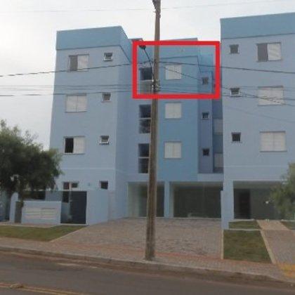 Posição do apartamento