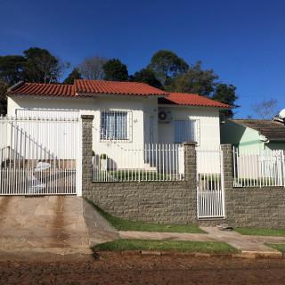 Comprar Casa com Pátio Cercado Bônus de R$ 35Mil