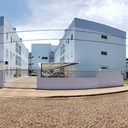 Apartamento Seminovo Excelente Localização
