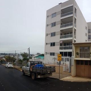 Apartamento à venda Bela Vista - Erechim RS