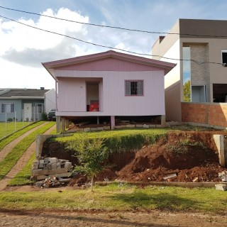Comprar 2 casas no bairro Novo Atlântico !!
