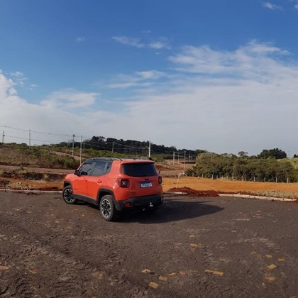 Terreno bairro Liberdade em Erechim RS