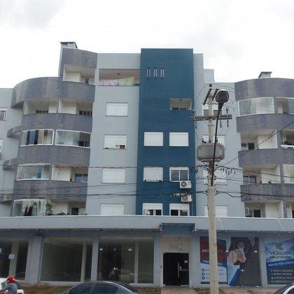 Apartamento Kitnet Central