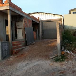 Pavilhao para industria - Paiol Grande - Erechim RS