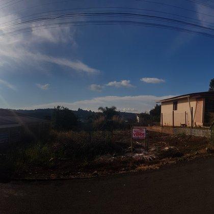Terreno 360m² Bairro Copas Verdes em Erechim