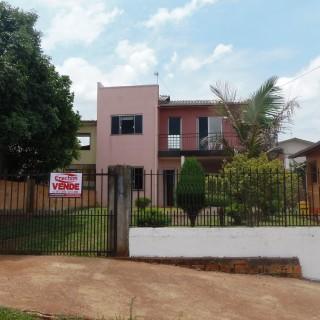 Comprar Casa 2 pisos em Erechim