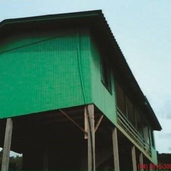 Casa Barão Cotegipe