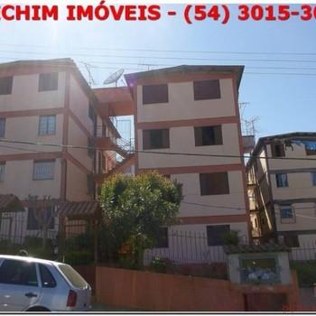 Apartamento Estevão Carraro 95mil rua svp