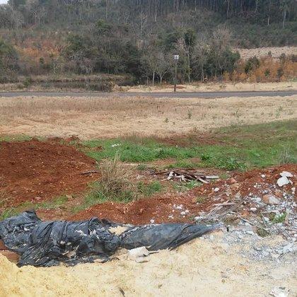 Terreno Loteamento Chaminé em Gaurama RS