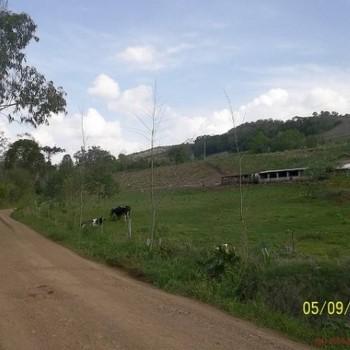 Comprar área rural