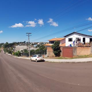 Casa à venda Paralelas da BR, junto ao Trevo do Aeroporto em Erechim RS