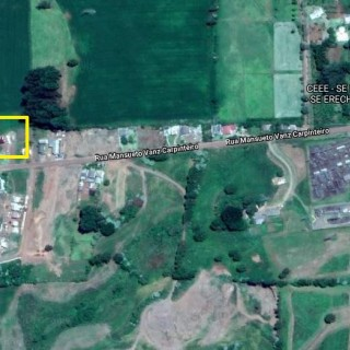 Terreno Minha Casa Minha Vida Bairro Agricola em Erechim RS