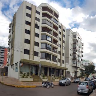 Apartamento 3 dormitórios com suíte Bela Vista em Erechim RS