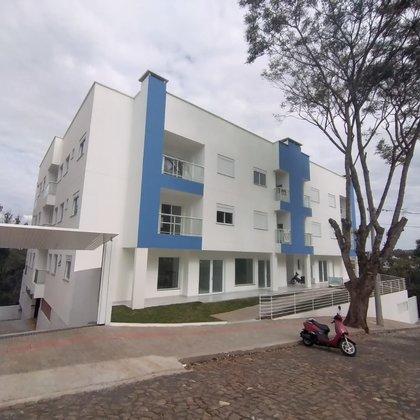 Alugar Apartamento semi mobiliado