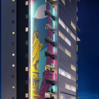 Apartamento Studio em Passo Fundo RS