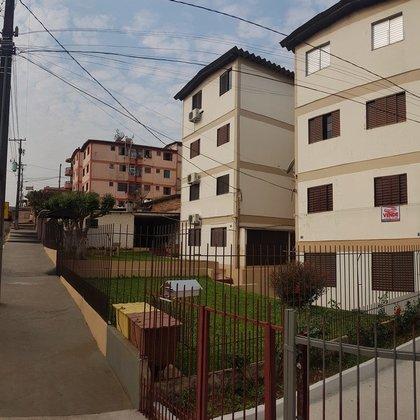 Apartamento 3 dorm e 2 banheiros em Erechim RS