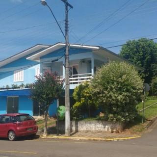 Casa a venda em Peritiba SC