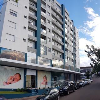 Apartamento 3 dormitórios com suite centro em Erechim RS