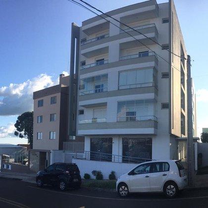Apartamento Residencial Caiobá