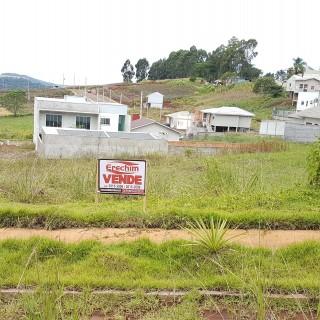 Terreno Loteamento Ozana.