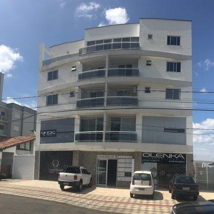 Apartamento Novo