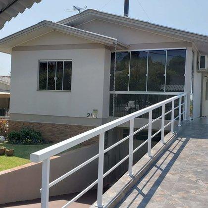 Casa no bairro Três Vendas !