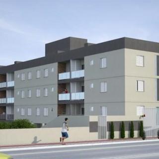 Apartamento Minha Casa Minha Vida - Morada do Sol em Erechim RS