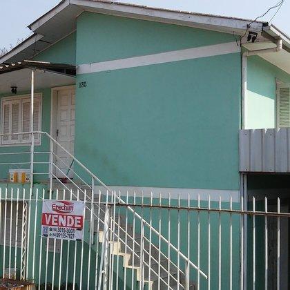 Casa 2 pavimentos com 2 moradias